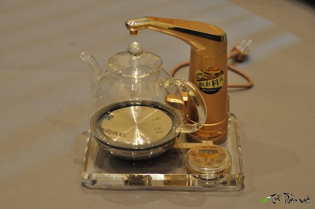 ấm đun nước pha trà siêu tốc thủy tinh cao cấp kamjove